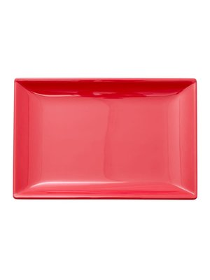 Rice Melamine Sushi bord Believe Red Kiss