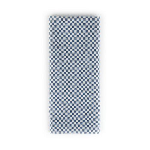Bunzlau Castle Tafelloper Checkered