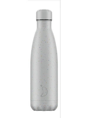 Chilly's Chilly's Bottle 500ml Speckle grey