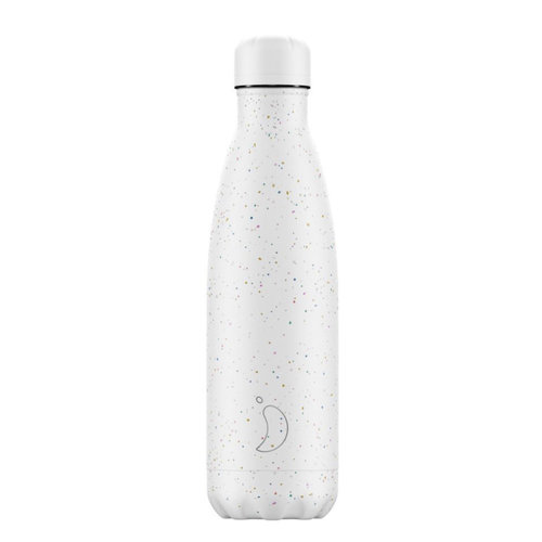 Chilly's Bottle Chilly's Bottle 500ml Speckle white