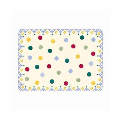 Emma Bridgewater Placemat Polka Dot - per 1 stuk