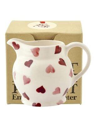 Emma Bridgewater Tiny Jug Pink Hearts