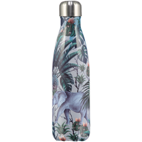 Chilly's Bottle Chilly's Bottle 500ml Elephant