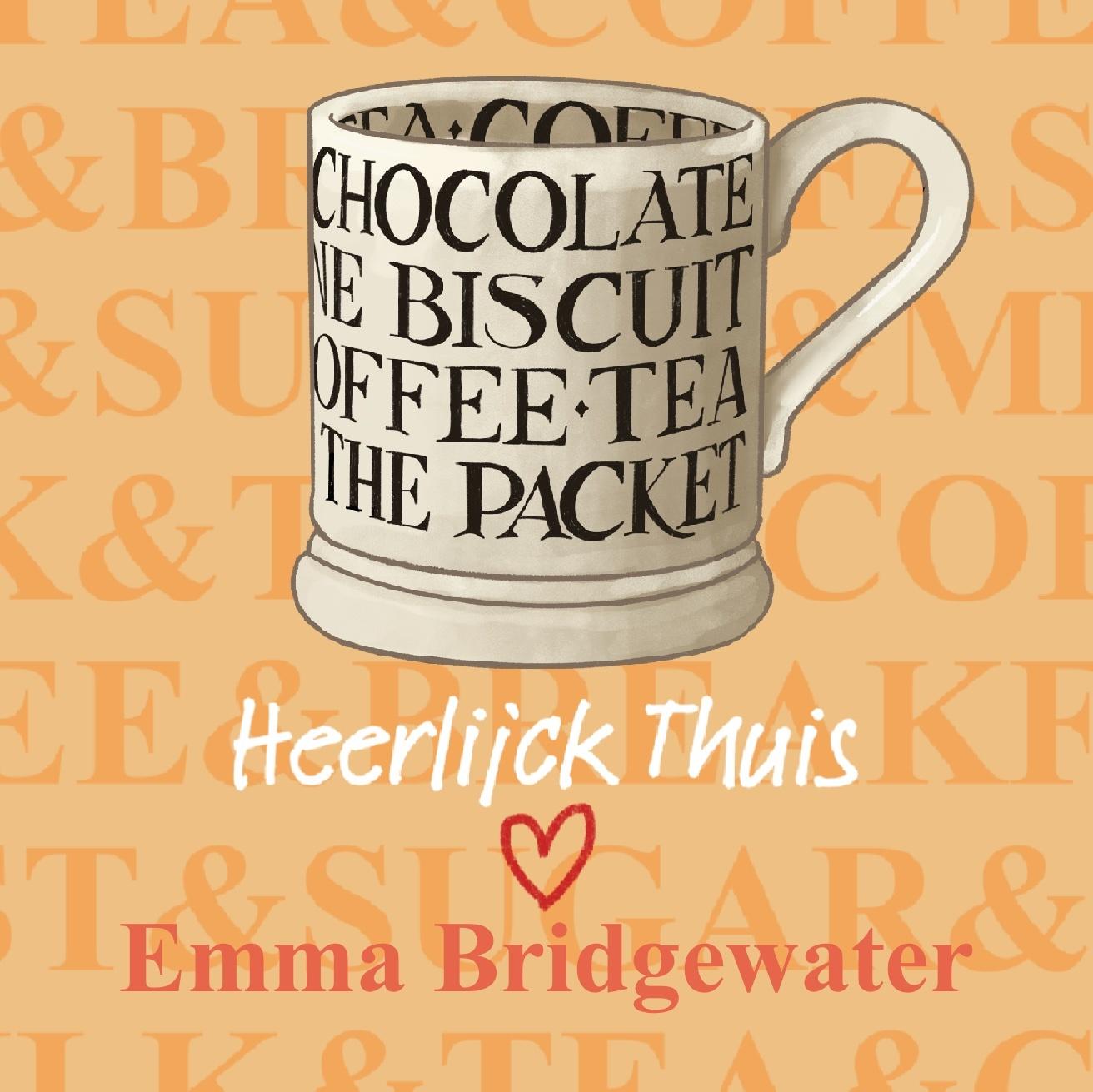 Heerlijck Thuis ❤️ Emma Bridgewater