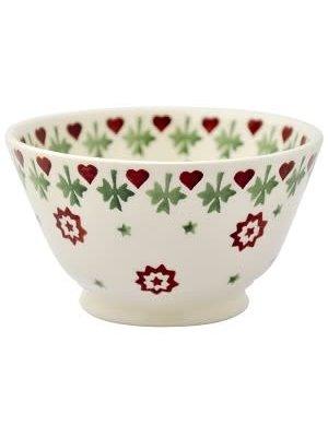 Emma Bridgewater Kom Old Bowl small Joy Star