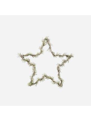 House Doctor Krans Star Nature