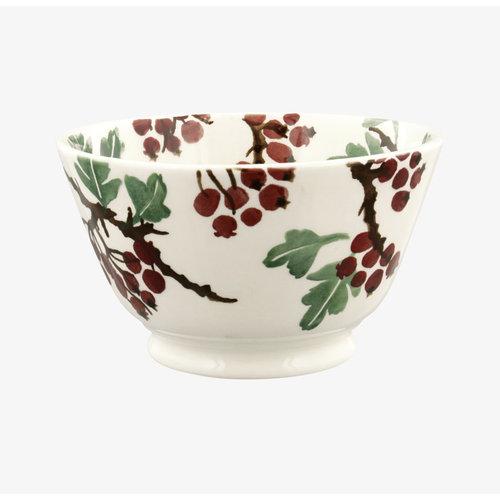 Emma Bridgewater Kom Old Bowl small Hawthorn berries