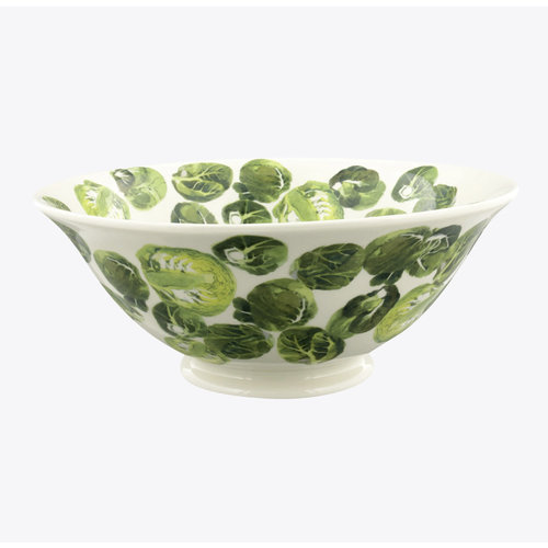 Emma Bridgewater Serving Bowl Sprouts