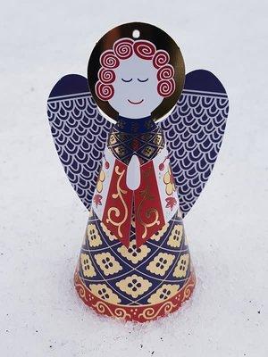 Piet Design Imari Engel