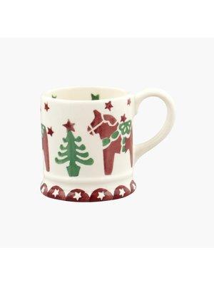 Emma Bridgewater Small Mug Christmas Joy