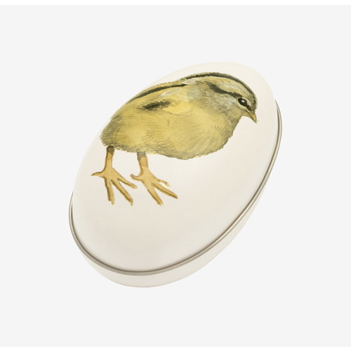 Emma Bridgewater Paas Ei blik medium Animals Chick