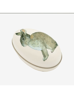 Emma Bridgewater Paas Ei blik medium Animals Rabbit