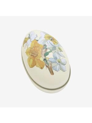 Emma Bridgewater Paas Ei blik medium Spring Daffodils