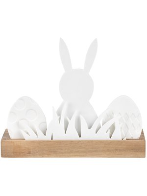 Räder Paas light object Bunny
