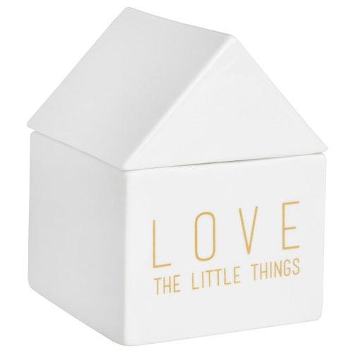 Räder Doosje Treasure room medium Love