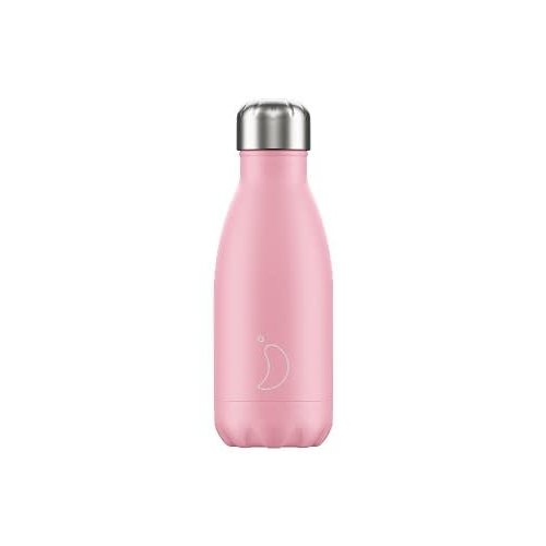 Chilly's Bottle Chilly's Bottle 260ml Pastel Pink