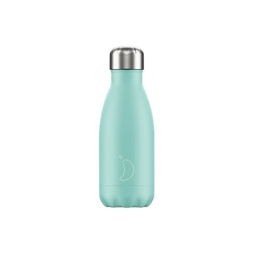 Chilly's Bottle Chilly's Bottle 260ml Pastel Green