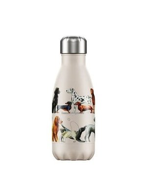 Chilly's Chilly's Bottle 260ml Dogs
