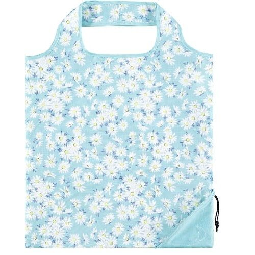 Chilly's Bottle Chilly's Shopper / Reusable bag Foral Daisy