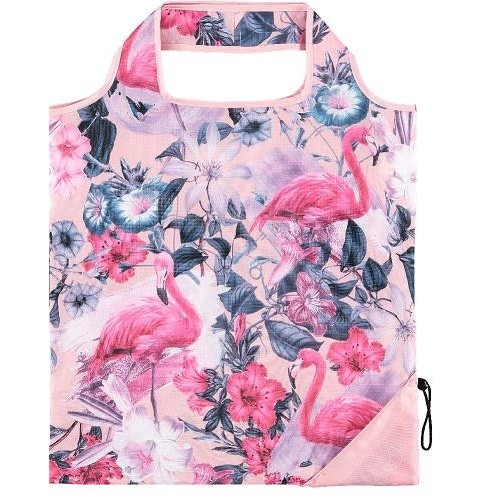 Chilly's Bottle Chilly's Shopper / Reusable bag Tropical Flamingo