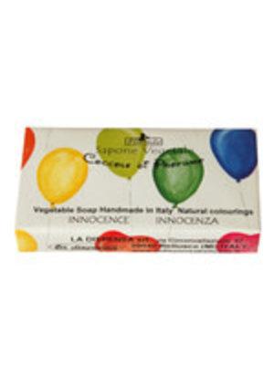 Florinda Zeep vegetal Ballonnen