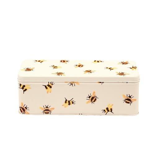 Emma Bridgewater Blik lang rechthoekig Bees - Bijen