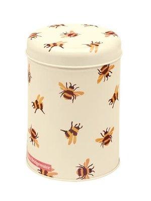 Emma Bridgewater Caddy blik Bees - Bijen