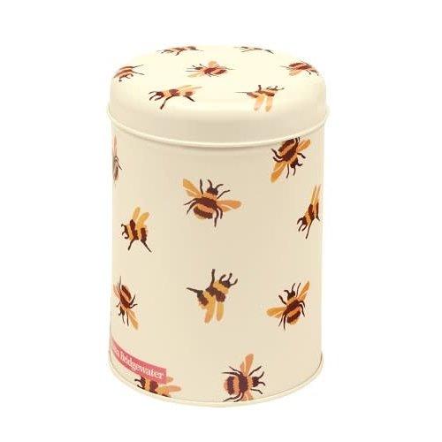 Emma Bridgewater Caddy blik Bumblebee - Bijen