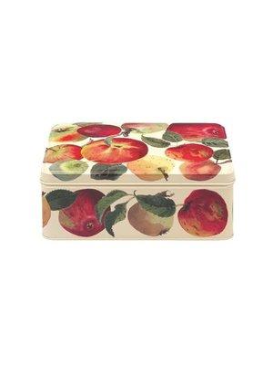 Emma Bridgewater Blik rechthoekig Fruits - Appels