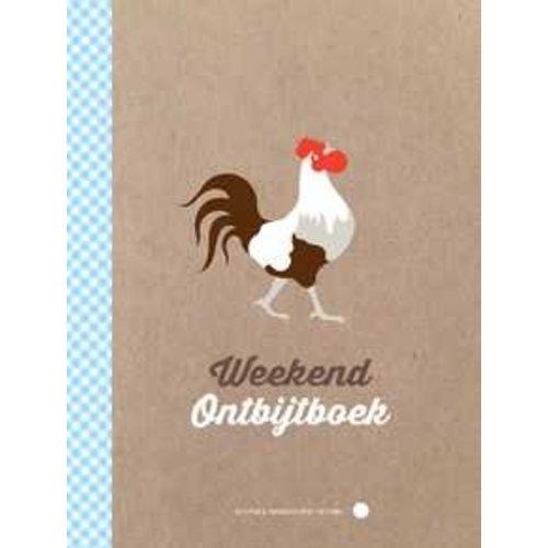 Weekend Ontbijtboek