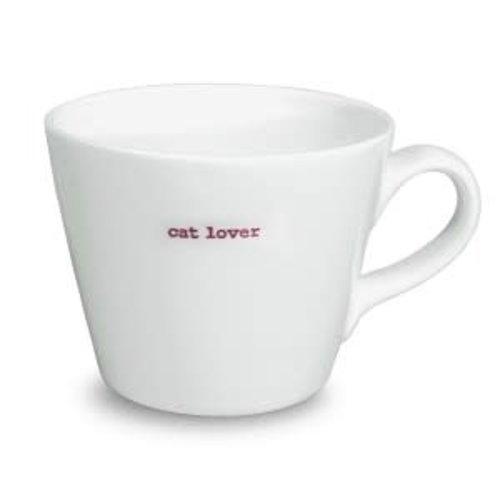 Keith Brymer Jones Bucket Mug Cat Lover