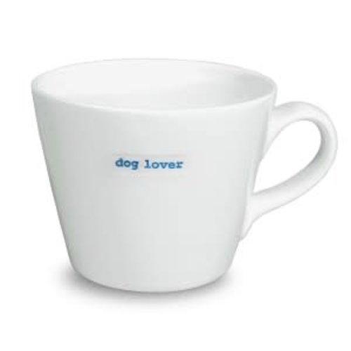 Keith Brymer Jones Bucket Mug Dog Lover