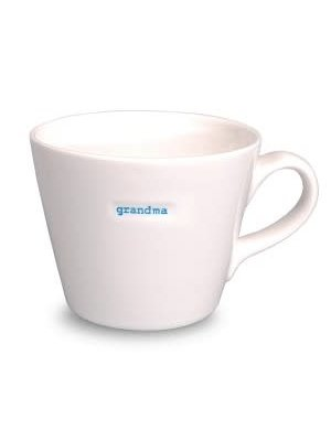 Keith Brymer Jones Bucket Mug Grandma