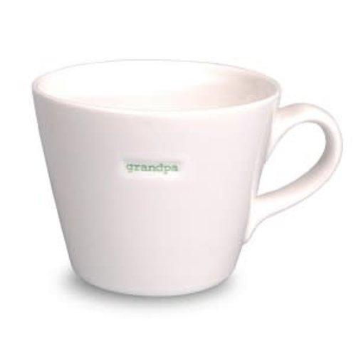 Keith Brymer Jones Bucket Mug Grandpa