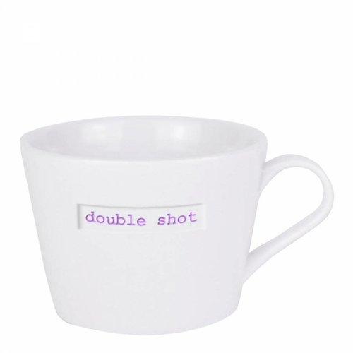Keith Brymer Jones Bucket Mug mini Double shot