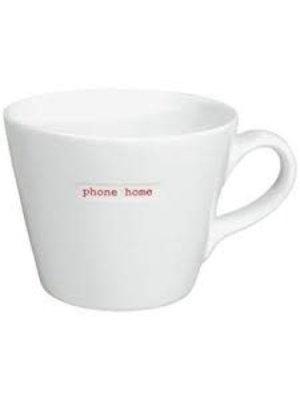 Keith Brymer Jones Bucket Mug Phone home