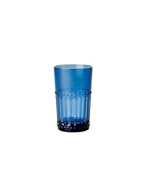 Rice Glas acryl 430ml Blue