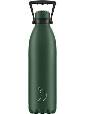 Chilly's Bottle Chilly's Bottle 1.8ltr Matte Green