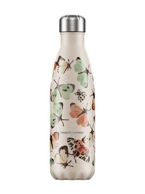 Chilly's Chilly's Bottle 500ml Butterfly Emma Bridgewater