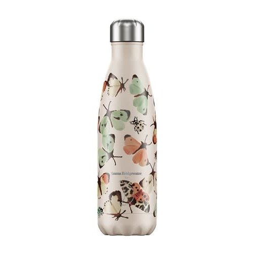 Chilly's Bottle Chilly's Bottle 500ml Butterfly Emma Bridgewater