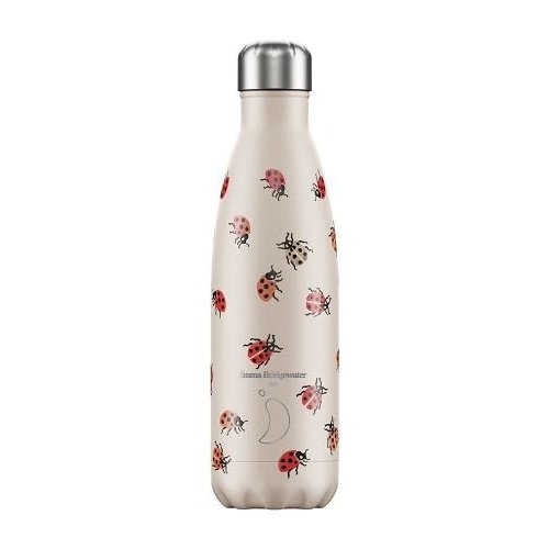 Chilly's Bottle Chilly's Bottle 500ml Ladybirds Emma Bridgewater