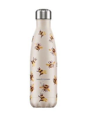 Chilly's Chilly's Bottle 500ml Bumblebees Emma Bridgewater