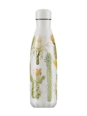 Chilly's Chilly's Bottle 500ml Botanical Garden Cactai