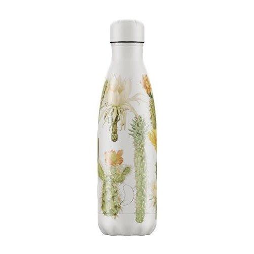 Chilly's Bottle Chilly's Bottle 500ml Botanical Garden Cactai