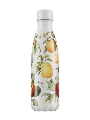 Chilly's Chilly's Bottle 500ml Botanical Garden Fruit