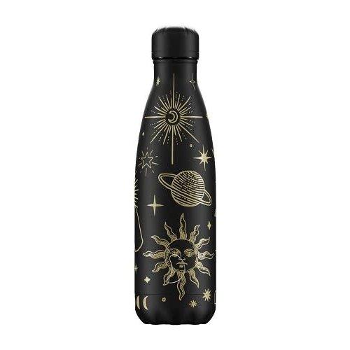 Chilly's Bottle Chilly's Bottle 500ml Mystic Black