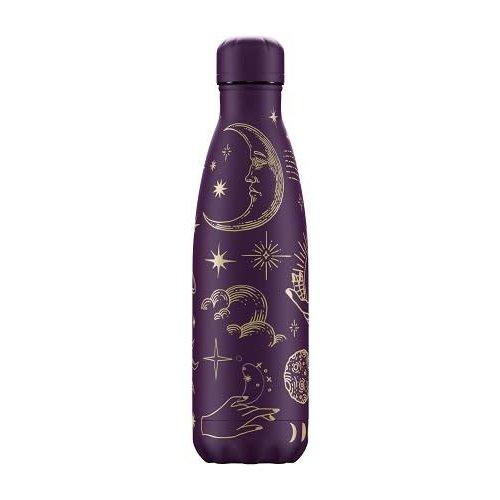 Chilly's Bottle Chilly's Bottle 500ml Mystic Purple