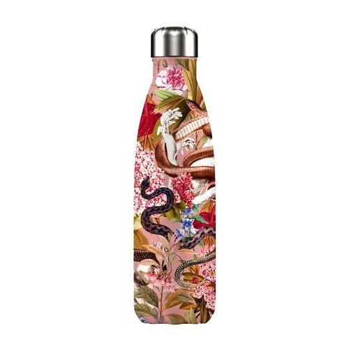 Chilly's Bottle Chilly's Bottle 500ml Tropical Snake