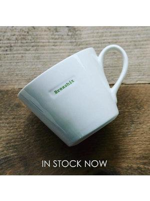 Keith Brymer Jones Bucket Mug Brexshit - Limited Edition