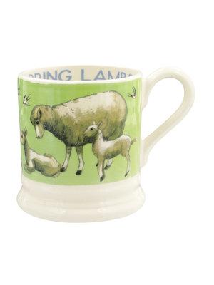Sabre 0.5 pt Mug Spring Lambs